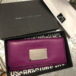 Marc by Marc Jacobs Wallet 💜